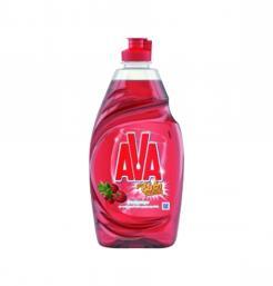 Υγρό πιάτων AVA 425ml άρωμα βατόμουρο [40604020]