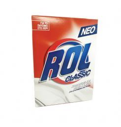 Σκόνη ρούχων Rol 850gr για πλύσιμο στο χέρι [40604022]