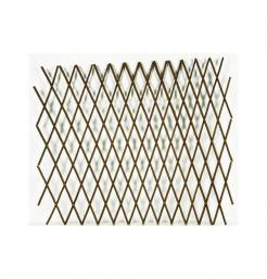 Ξύλινη πτυσσόμενη πέργκολα 60x180cm [70602253]