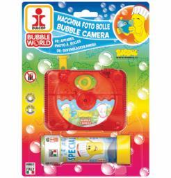 Κάμερα σαπουνόφουσκα Babbol Color [70603294]
