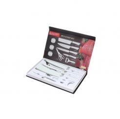 Σετ μαχαίρια κουζίνας Chef - ZP-013 - 449062