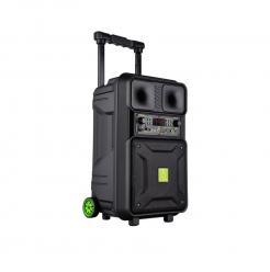 Φορητό ηχείο subwoofer - 802-10 - SOK - 068160