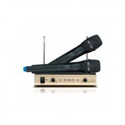 Ασύρματα μικρόφωνα - WEISRE - WM-06V