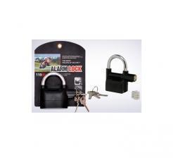 Κλειδαριά με ενσωτωμένη σειρήνα - Alarm Lock