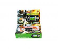 Φορητή κονσόλα παιχνιδιών - Digital Pocket Hand System - 8661