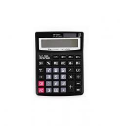 Αριθμομηχανή - 12 digits - JS-3001