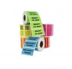 Χαρτί ετικετών - Label Paper - 11M - 321098