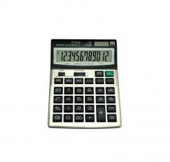Αριθμομηχανή - 12 digits - CT912
