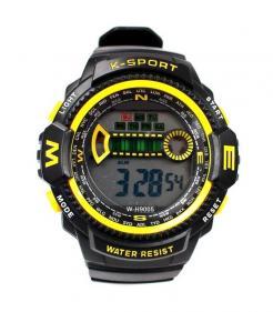 Ψηφιακό ρολόι χειρός - Η9005-6