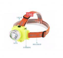 Προβολέας κεφαλής LED - BL196