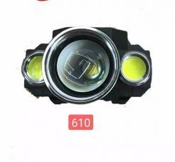 Προβολέας κεφαλής LED - 610