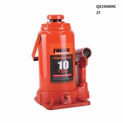Υδραυλικός Γρύλος Ανύψωσης Μπουκάλας 2ton - Finder - 194009