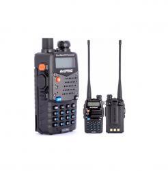Φορητός πομποδέκτης – VHF/UHF – 5.8W – UV-5RA – Baofeng