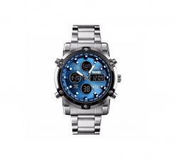 Αναλογικό και ψηφιακό ρολόι χειρός – Skmei – 1389