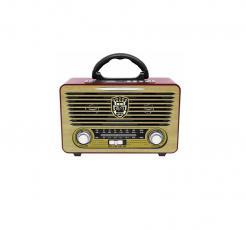 Retro ραδιόφωνο - Meier - M-U115 - 675251