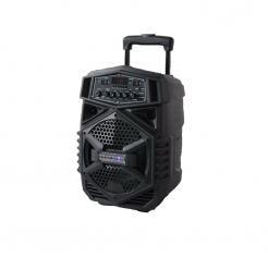 Φορητό ηχείο subwoofer - F8 - 014013