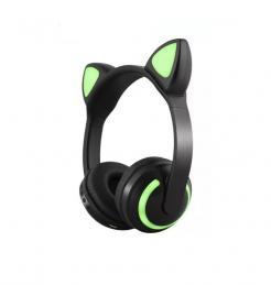 Ασύρματα ακουστικά - Cat Headphones - ZM-19 - 881483