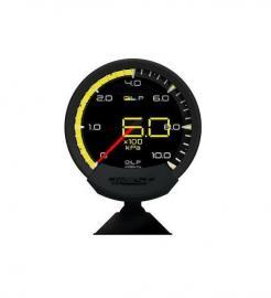Ψηφιακός μετρητής πίεσης πετρελαίου κινητήρα - Greddy - Oil Press - 674568