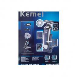 Ξυριστική μηχανή - ΚΜ-1050 - Kemei